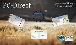 PC-Direct