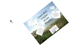 Louis Riel: Metis Assignment Nat30
