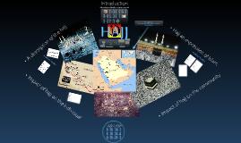 4c HSC Depth Study II - Islam