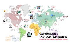 Copy of Globalization &