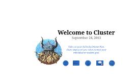WL Cluster - 1.2 (2013-14)