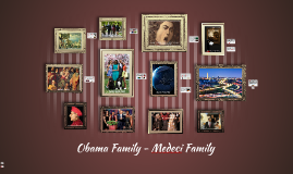 Barack Obama Family - Medeci Family