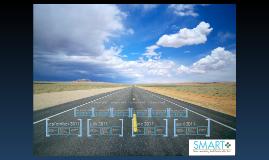 SMART Timeline Road