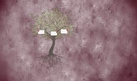 la deforestación y desertificación