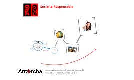 RS el magazín online de Reputación y responsabilidad empresarial