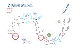 ACADA MODEL