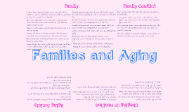 Intro: Families and Aging
