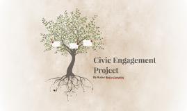 Civic Engagement Project