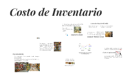 Copy of Costo de Inventario