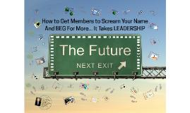 NAW - Members Scream Your Name