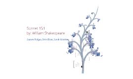 Copy of Sonnet 151