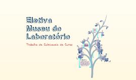Museu do Laboratorio