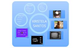 Kristela Santos