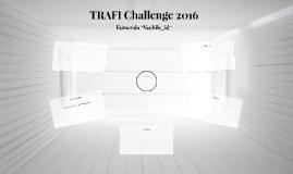 TRAFI Challenge 2016