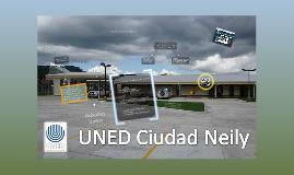 Videoconferencias UNED Ciudad Neily