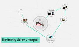 Film: Diversity & Violence