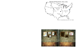 Westward Expansion: 1800-1850
