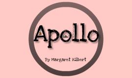 Copy of Greek Gods: Apollo