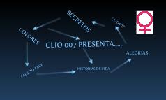 CLIO 007