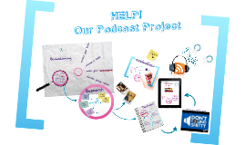 Making your podcast