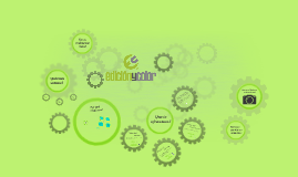 Presentación Corporativa E&C - Expomkt