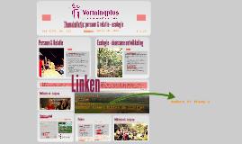 Themabulletin: persoon & relatie - ecologie