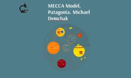 MECCA Model, Patagonia, MPD