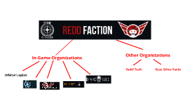 Copy of Redd Faction