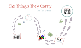 The Things They Carry