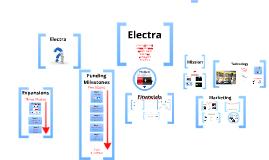 Electra presentation