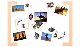 Cowboy Shooter Map