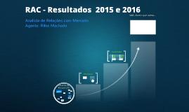 Copy of RAC 2016 e 2015