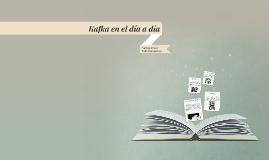 Copy of Kafka en el día a día