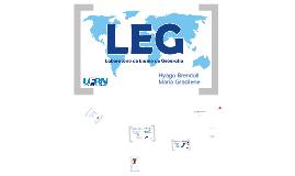 LEG - Linux Educacional