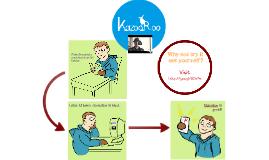 Kazooroo: vision, and prototype,   Dec 2012