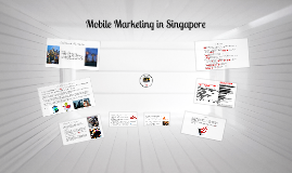 Mobile Marketing in Singapore