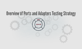 Overview of Ports and Adapters