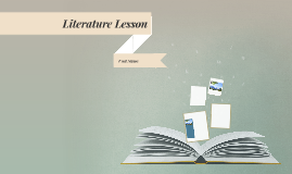 Copie de Literature Lesson