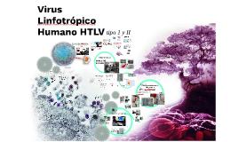 virus linfotropico humano I y II