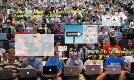 The State of E-Learning & Distance Education Research in Higher Education