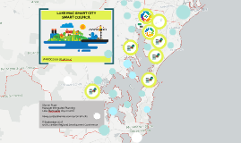 LAKE MAC SMART CITY SMART COUNCIL - Regional Development Confernce 5 Sep 2016