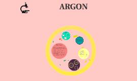 Copy of ARGON