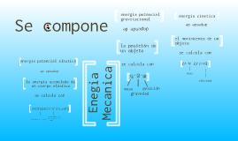 Copy of Mapa conceptual concepto de energia