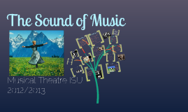 Copy of The Sound of Music