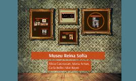 Museu Reina Sofía