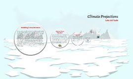 Climate Projecting