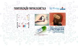 Monitorização Farmacocinética