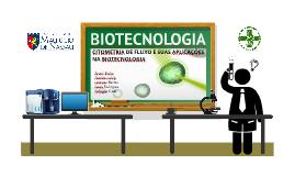 Citometria de Fluxo - Biotecnologia