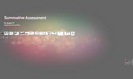 summative assessment by daphnie dianne bernardino on prezi
