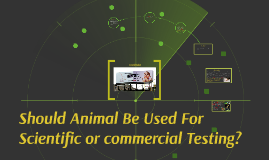 """animals should be used in scientific Free essay: abstract this research paper discusses the opposition side of my chosen topic """"should the animals be used for scientific research"""" it will."""